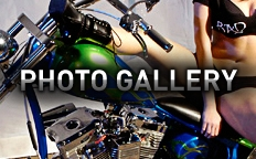 Photo Gallery - check out our cars & models